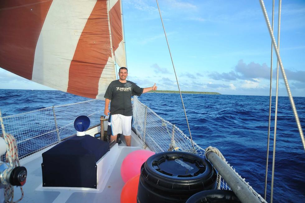 Nassau, Cook Islands