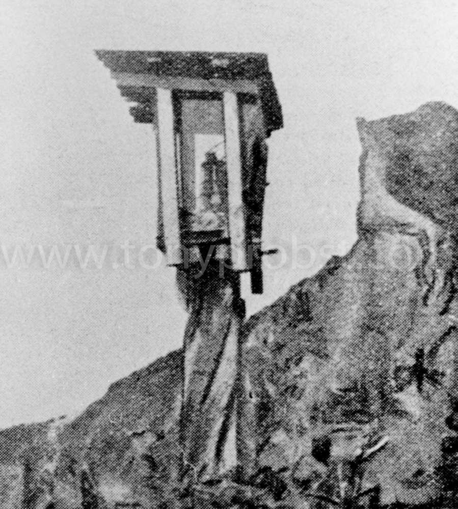1934 Bounty Bay Lighthouse