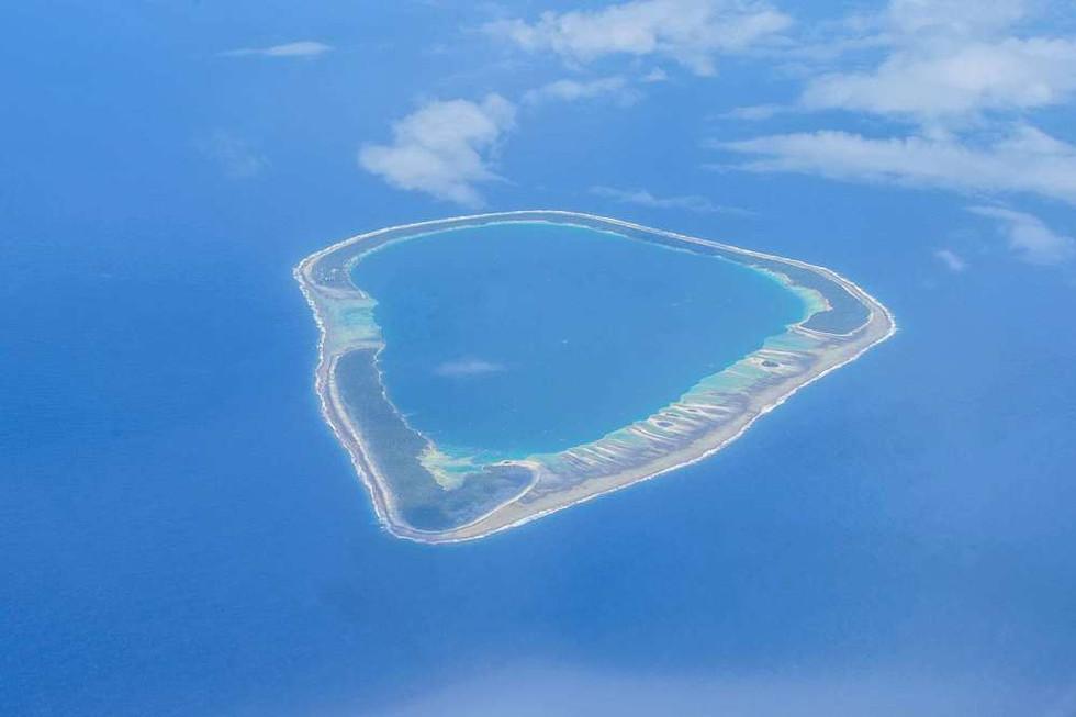 Vairaatea Atoll