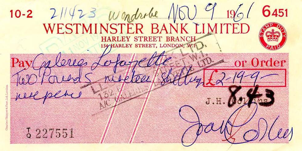 1961 Nov 9, Joan Collins