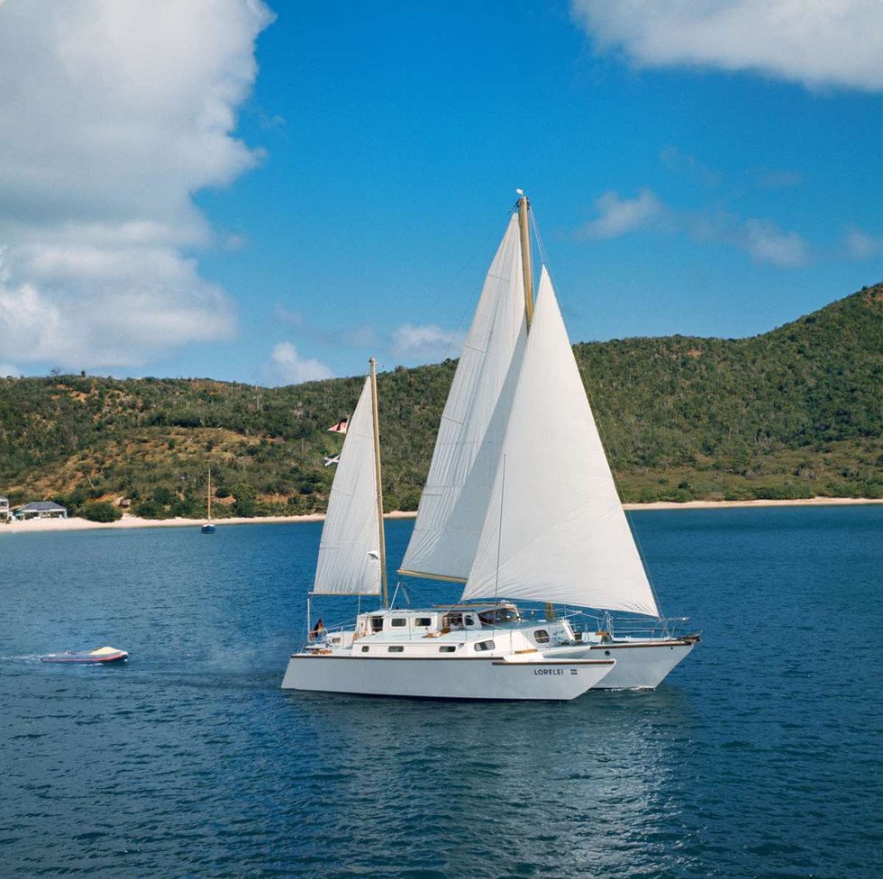 Lorelei III English Harbor, Antigua