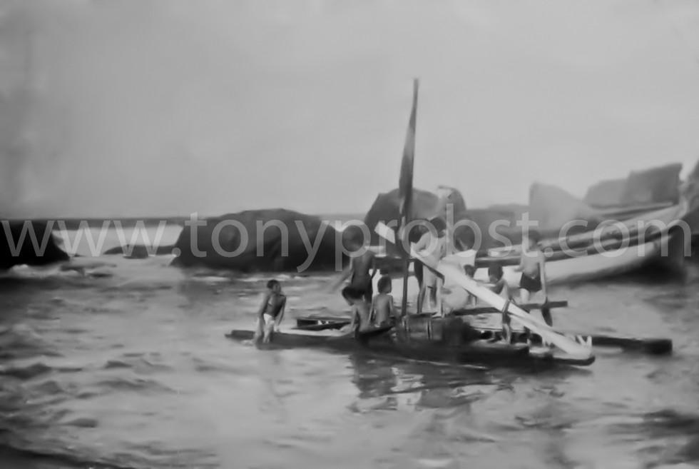 1951 January Bounty Day