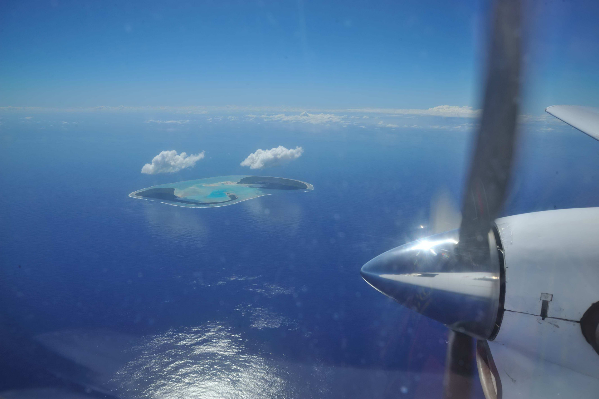 Manuae Atoll