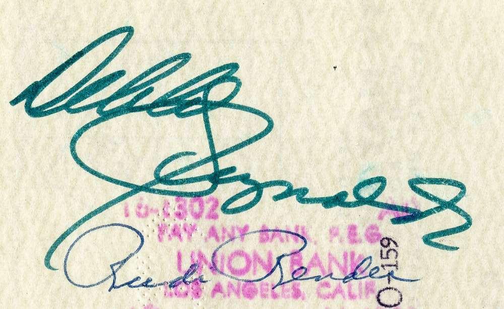 1968 Jan 10 Debbie Reynolds