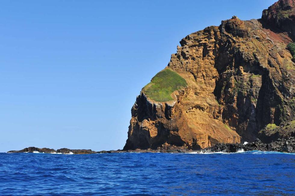 Pitcairn Island Golf Course