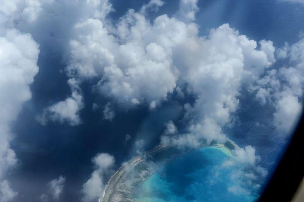 Hikueru Atoll
