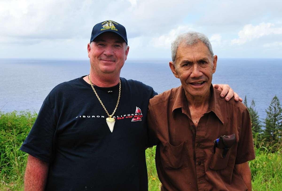 Tony Probst & Tom Christian
