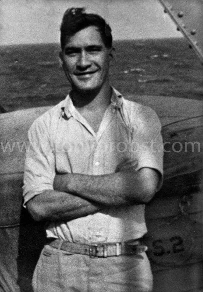 1939 Warren