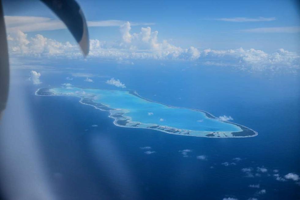 Anaa Atoll