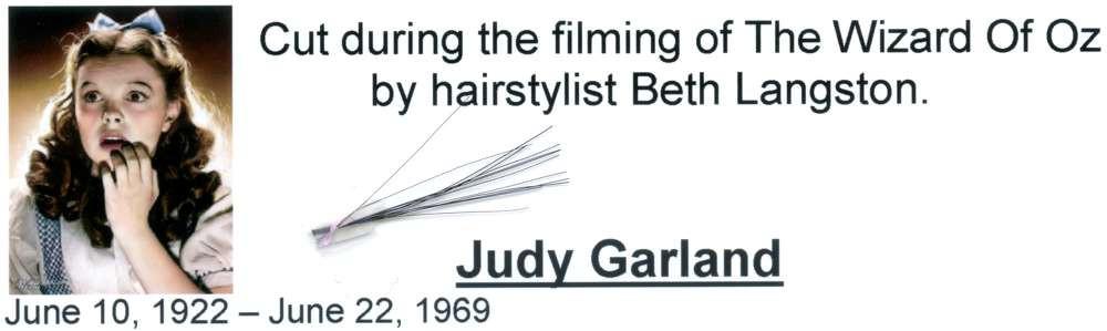 1964, Jan 9, Judy Garland