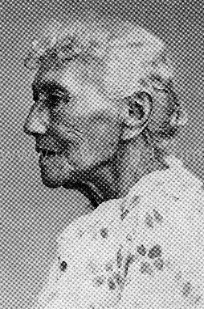 1936 Mary Ann McCoy