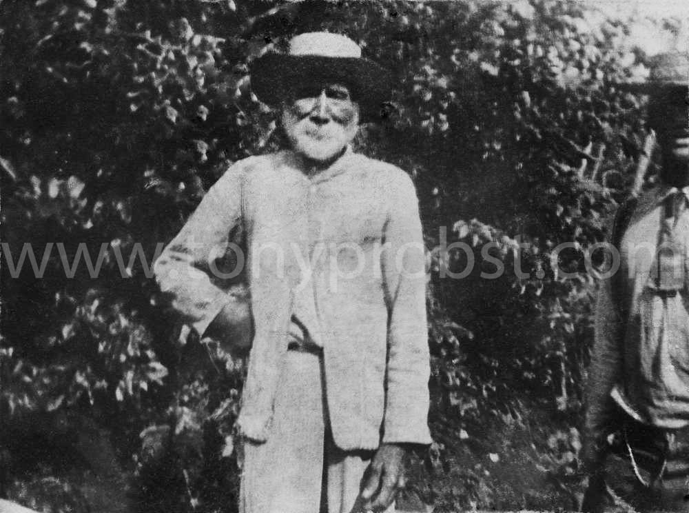 1898 Thursday October Christian