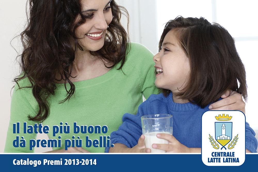 Catalogo Premi 2013-2014