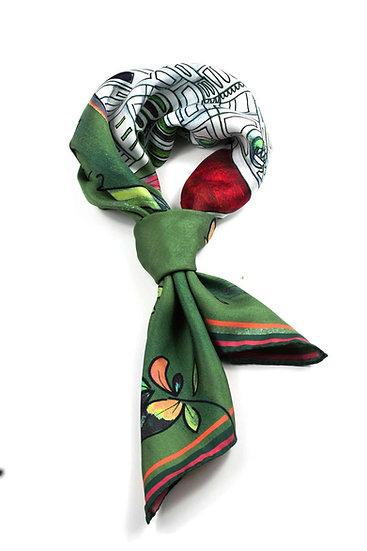 Santa maria del Fiore   Verde scuro