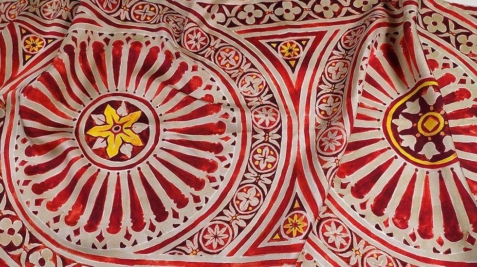 Tarsie   Rosso
