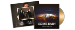 Trivella - copertina e packaging CD