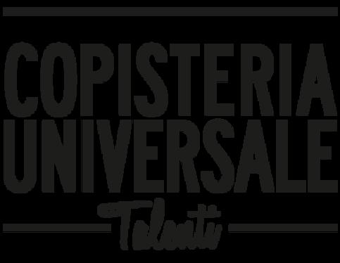 Copisteria Universale Talenti