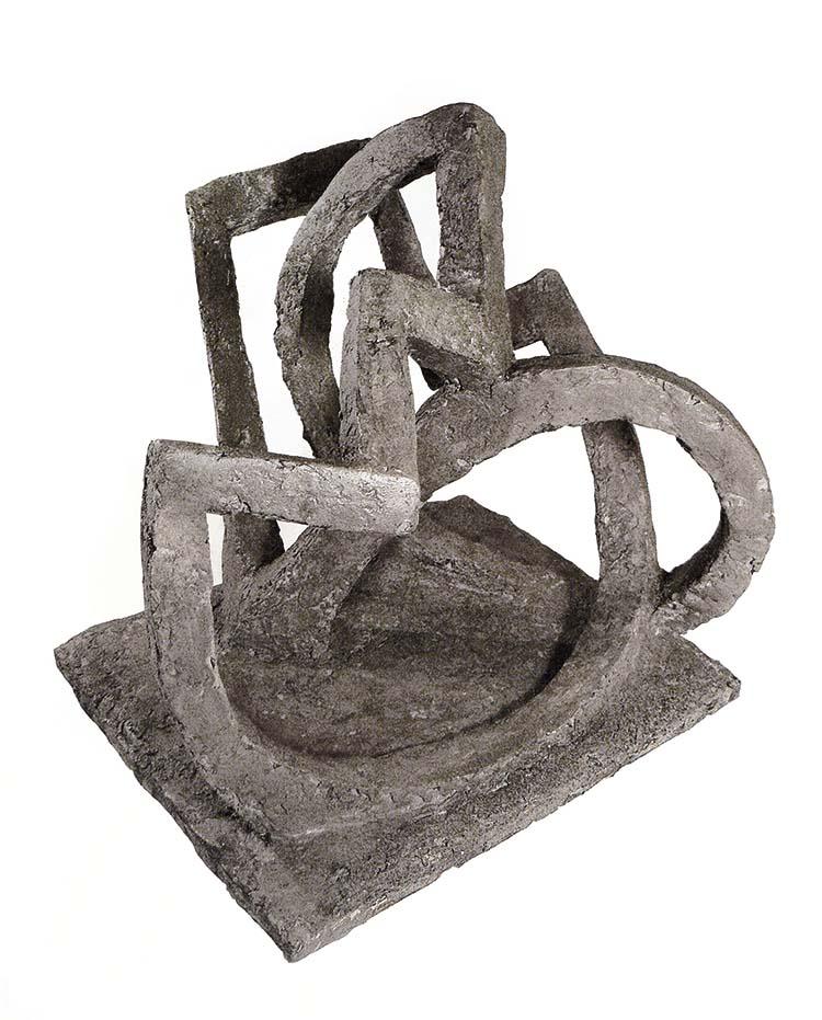 Cemento in movimento (2014)