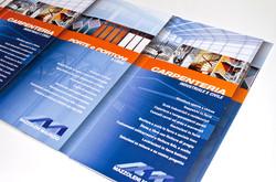 Mazzoleni - brochure prodotti