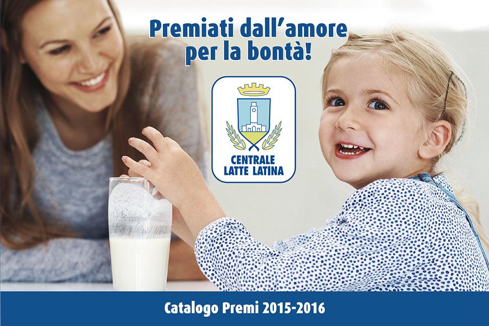 Catalogo Premi 2015-2016