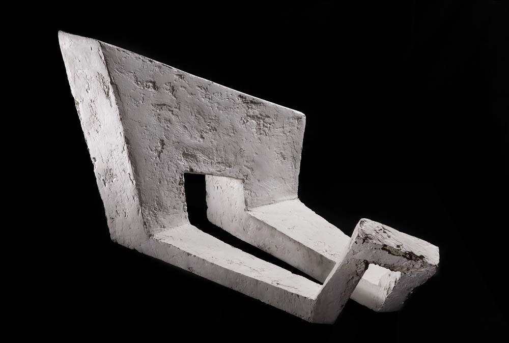 Ombra Portante di Architettura Cadente 5 (2009)