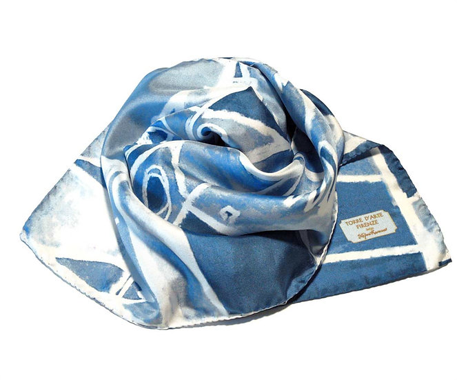 Cupola | Azzurro