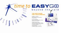 EasyGo - pannello per stand fiera