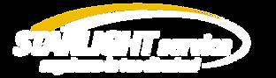 Logo Starlight Service - Volantinaggio