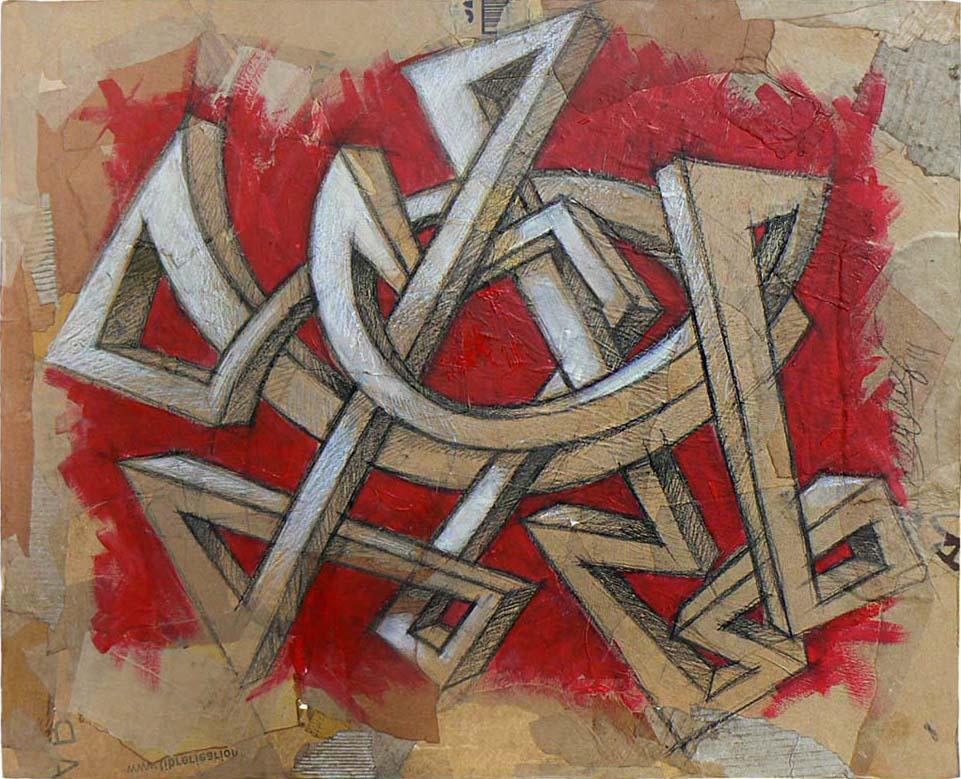 Archimprovvisazione solidale (2014)
