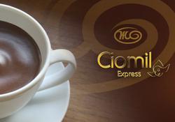 Ciomil - Logo, Immagine & Packaging