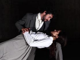 """""""La mite"""" - Dopo """"Karamazov"""" continua il viaggio di Cesar Brie nell'opera di Dos"""