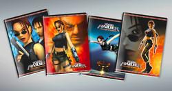 Tomb Raider - linea scuola