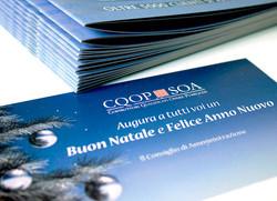 CQOP - Logo & corporate identity