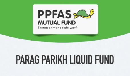 Parag Parikh Liquid Fund