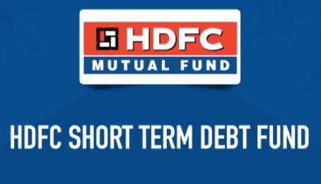 HDFC Short Term Debt Fund – Growth