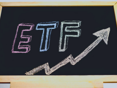 Which ETF or index fund to invest?