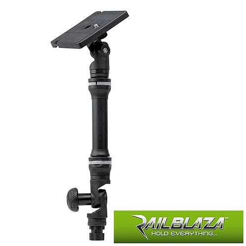 Railblaza Ausleger Plattform Modell 150 schwarz  02-4037-11