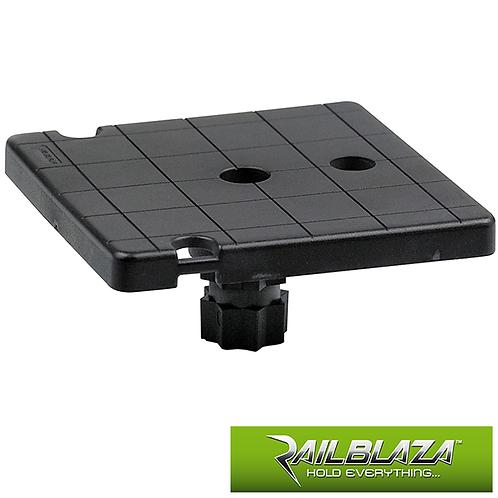 Railblaza Drehbare Plattform 102mmx102mm 02-4021-11