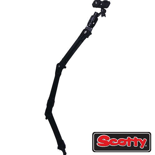 Scotty Kamera Boom inklusive Camera Mount 105cm