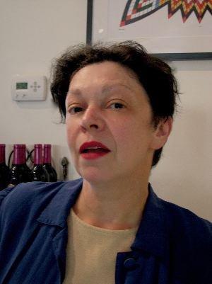 Kathleen Heron