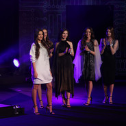 Představení finalistek