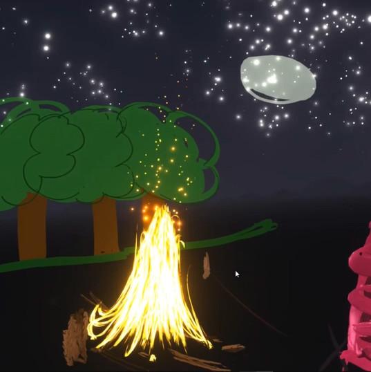 Virtuální Proměny - volná disciplína