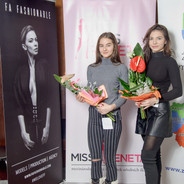 CASTING MISS RENETA 2019 - ŽILINA