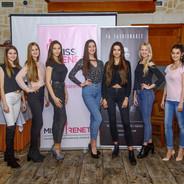 CASTING MISS RENETA 2019 - HAVÍŘOV