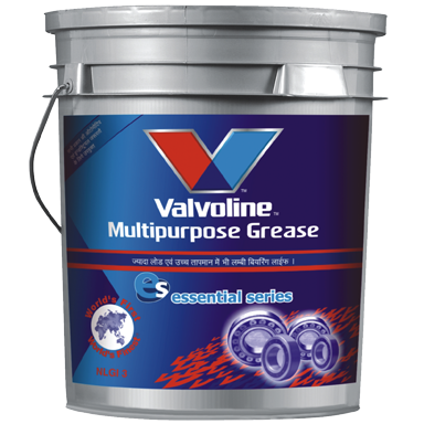 Lithium MP Grease