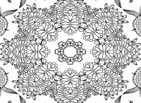 Coloring Pages - Interesting Things You Can Do With Them