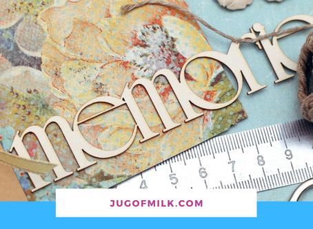 What is Scrapbooking and How to Create Your First Scrapbook?
