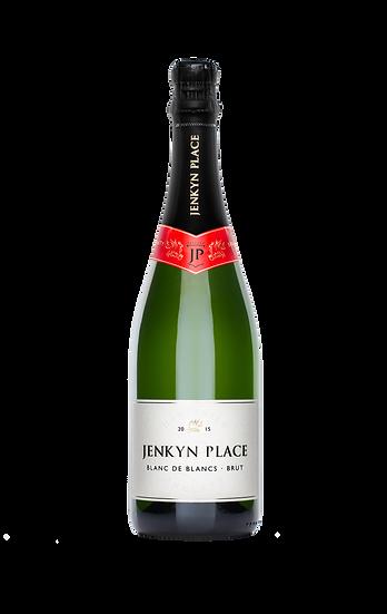 JENKYN PLACE BLANC DE BLANCS BRUT 2015