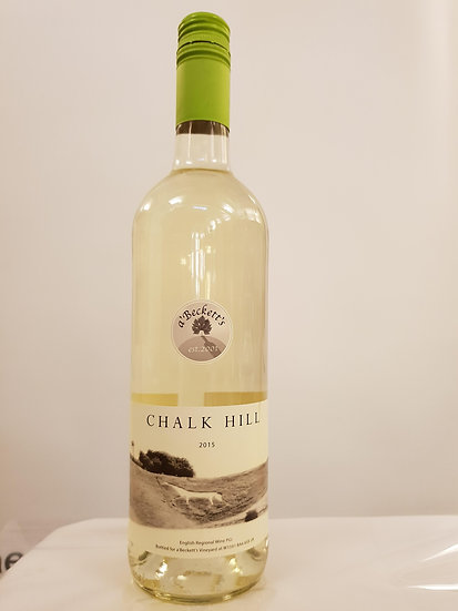 2015 Chalk Hill 0.75l Seyval Blanc