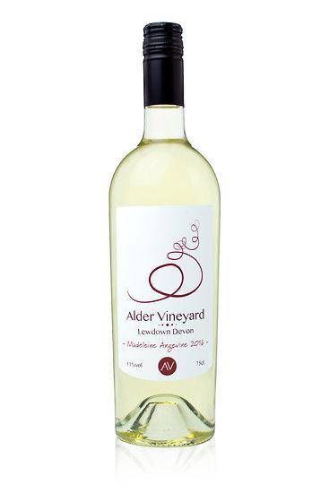 Alder Vineyards 2016 Madeleine Angevine